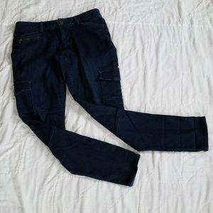 Eddie Bauer Women's Size 2 Jeans Modern Slim